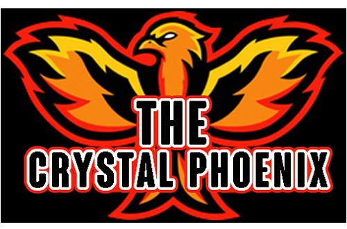 The Crystal Phoenix